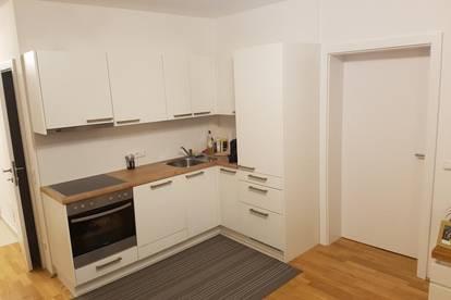 Neubauwohnung inkl. Einbauküche in Lacken/Feldkirchen