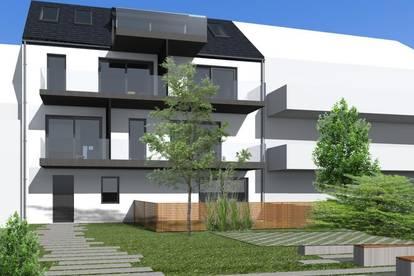 RÖMERBERG - Exklusive Penthousewohnung inkl. Einbauküche - ERSTBEZUG