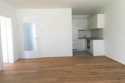 ERSTBEZUG - Dachgeschosswohnung inkl. Einbauküche mit Loggia - Top B09!