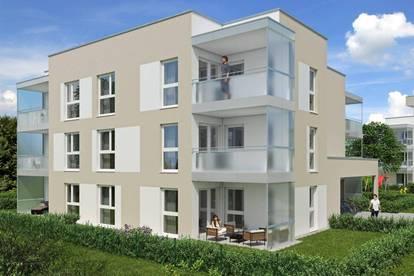 geförderte 3-Raum Eigentumswohnung in Steinerkirchen