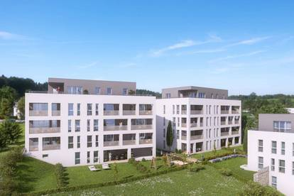 geförderte 3-Raum Eigentumswohnung in Mauthausen