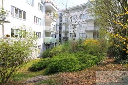 schöner Neubau mit Balkon und Garage und Gemeinschaftsgarten