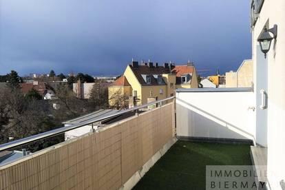 Schöne helle Neubauwohnung mit 2 Terrassen und Stellplatz, Heizungskosten inklusive