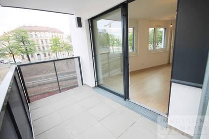 Top - Wohnung mit Balkon zu mieten bei Schönbrunn, neuwertig!