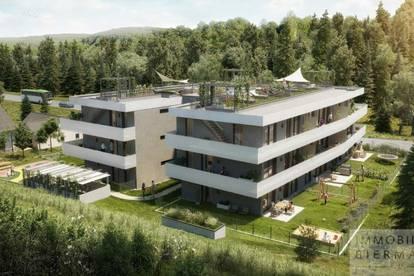 1. Reihe Wienerwald Anlegerwohnung
