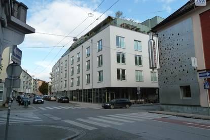 Individuell gestaltbare Gewerbefläche ab ca. 200m² - sehr Zentral gelegene im Annenviertel