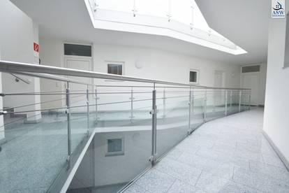 Exklusive Dachgeschoßwohnung mit Balkon und Terrasse, Nähe Bulgariplatz. REDUZIERTER PREIS! ERSTBEZUG!