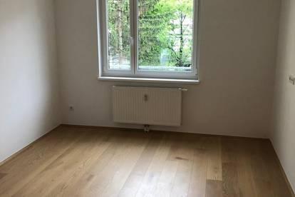 Hübsche 2-Zimmer Neubauwohnung in Bahnhofsnähe