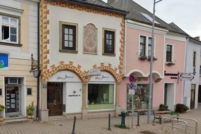 Geschäftslokal in besgter Lage von Klosterneuburg