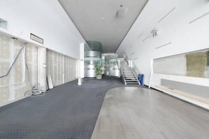 Neuwertiges Geschäftslokal in der Lenaupark City in Linz