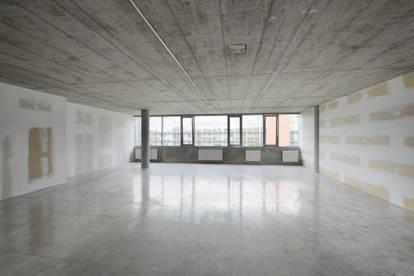 Günstige Bürofläche in der Lenaupark City in Linz