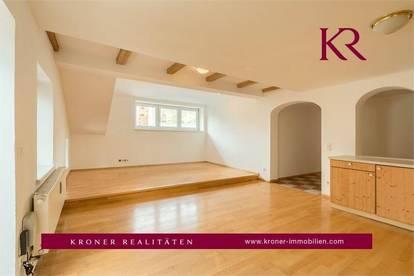 3-Zimmer-Wohnung mit Freizeitwohnsitzwidmung im Zentrum von Kitzbühel zu vermieten