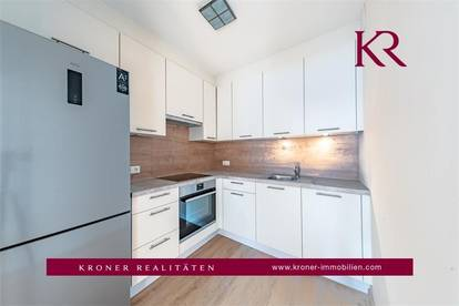 Zentrumsnahe 2-Zimmer-Wohnung in Kufstein zu vermieten