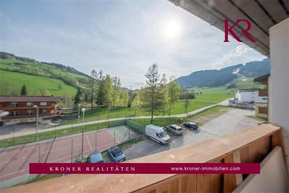 Freizeitwohnsitz - Apartment in Hopfgarten zu vermieten!