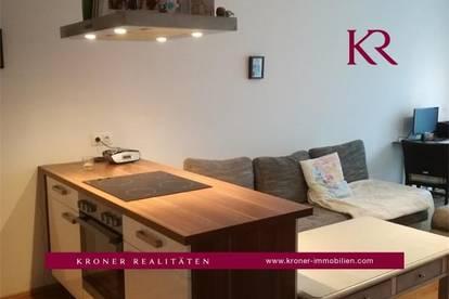 Wohnen im Herzen von Kufstein: 2-Zimmer-Wohnung zu vermieten