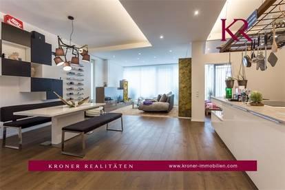 Extravagante 2-Zimmer-Wohnung im Herzen von Kufstein zu vermieten