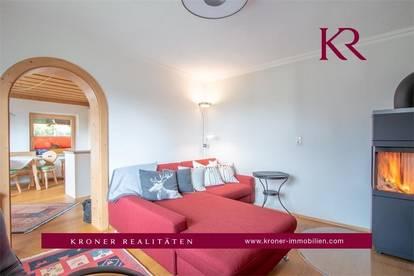 Nette 2-Zimmer-Wohnung mit Freizeitwohnsitzwidmung in Kirchdorf zu vermieten