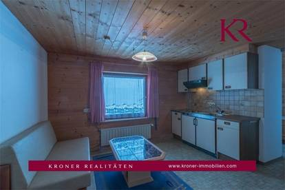Kleine 2 Zimmer Wohnung in Breitenbach zu vermieten