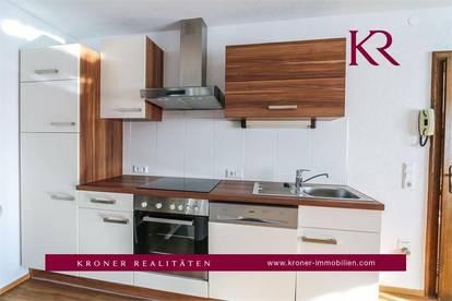 Gepflegte 2 Zimmer Wohnung mit großer Terrasse in Kirchbichl an Einzelpersonen zu vermieten
