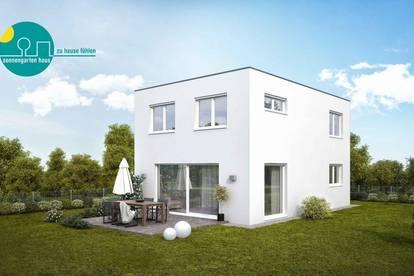 In feiner Lage wohnen! Ziegelmassives Einzelhaus - Energieklasse A++