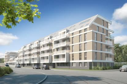 3 Zimmer Anlegerwohnung mit Balkon im 13. Bezirk