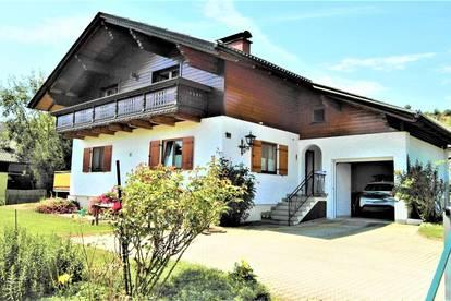 Hier kommt Urlaubs-Stimmung auf:))) Gepflegt vom Dachboden bis zum Keller! 190m² Großfamilien-Haus:))) auf 1009m² Sonnengrund:)))
