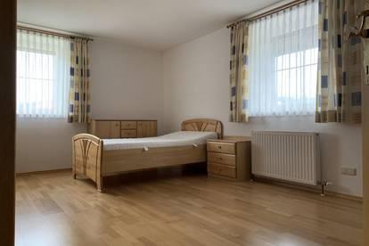 Oberalm I schöne 3-Zimmer-Wohnung mit Loggia mit Untersbergblick