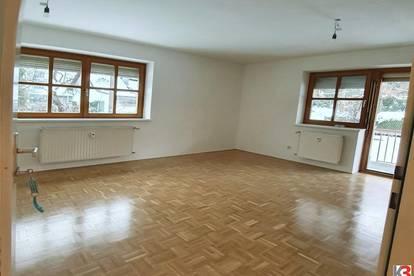Wunderschöne helle barrierefreie 3-Zimmerwohnung mit Gartenblick in Waidmannsdorf, Klagenfurt, ab sofort beziehbar