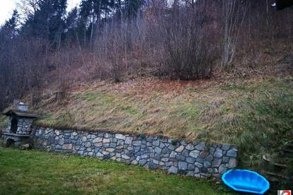 K3! Zell am See - Achtung Bauträger - Grundstück mit Altbestand zu verkaufen!