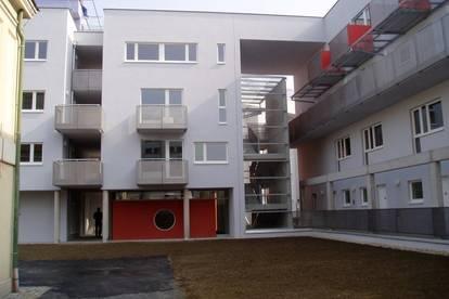 3-Zimmer Maisonette-Wohnung direkt am Bahnhof