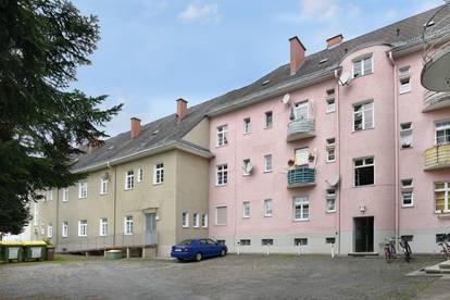 unbefristete 2-Zimmer-Wohnung im schönen Deutschlandsberg