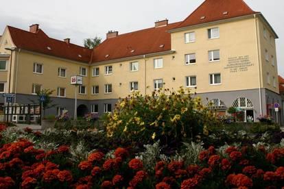 Zentral gelegene 1 Zimmer Wohnung