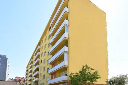 helle 2-Zimmer-Wohnung im schönen Graz