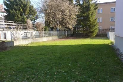 Ideales Grundstück für Schrebergarten oder Allerlei! (Dienstbarkeitsrecht)