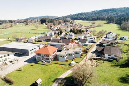 Reihenhaus im Dorfzentrum von Hohenweiler, provisionsfrei