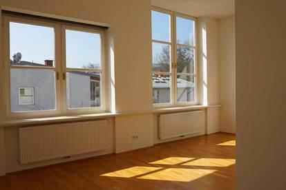 Strandbad Baden - Großzügige 2-Zimmer Wohnung mit Terrasse und Parkplatz