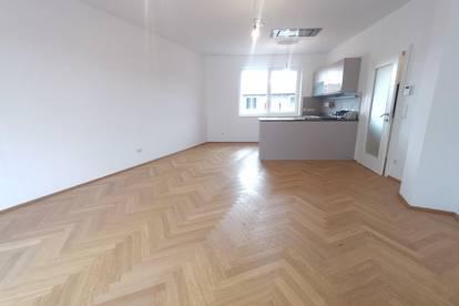 Neubau, Erstbezug - Ruhige moderne 2 Zimmer-Wohnung mit Terrasse