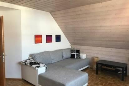 Gemütliche 2 Zimmerwohnung in Bregenz