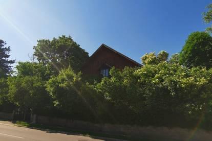 Haus am Sennhof - Siegenfeld - nahe Baden