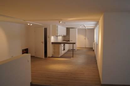 2 stöckige Wohnung im Herzen von Bregenz