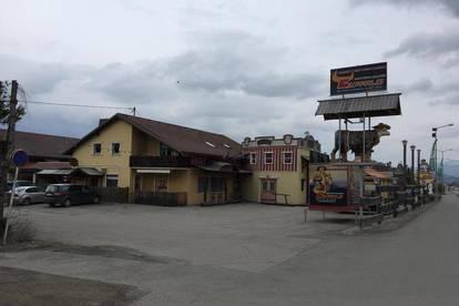 Gastronomiebetrieb in Spielberg zu pachten!
