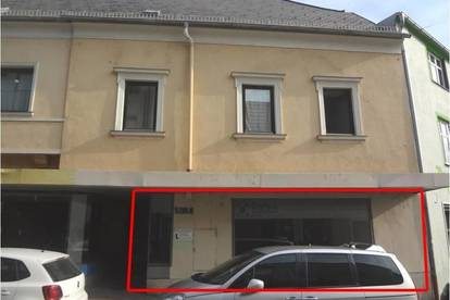 72 m² Geschäftslokal mitten in Knittelfeld