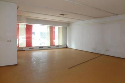 260 m² Geschäftslokal in guter Lage!