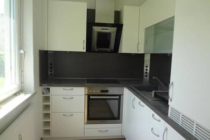 NEUE Mietwohnung mit Küche u. E -Geräten