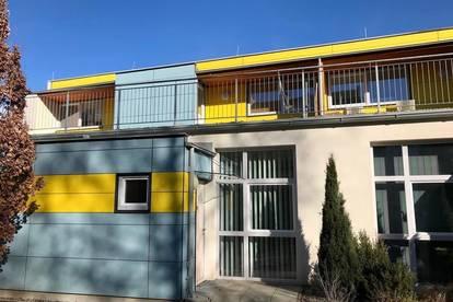 +++ TOP Loft-Mietwohnung mit Dachterrasse +++