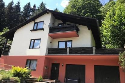 +++ schönes Wohnhaus mit Wohlfühlfaktor am Waldrand +++