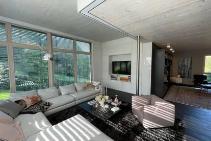 +++ TOP Villa mit Swimmingpool und Ausblick zum Grazer Uhrturm +++