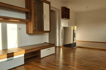 Charmante Zweizimmer-Wohnung mit Hauscharakter
