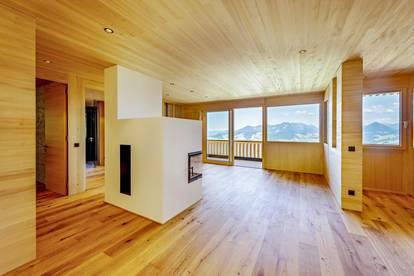 Bregenzerwald-neue - großzügige, klassische Ferienwohnung mit 3 Schlafzimmer