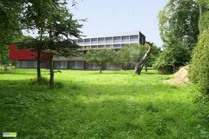 Baugrundstück für Altenwohnheim, Seniorenheim